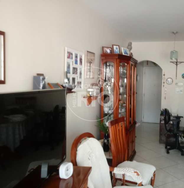 Melhores Imóveis no Rio - Apartamento 2 quartos em Vila Isabel - MIR1507 - 1