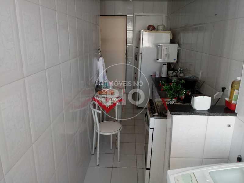 Melhores Imóveis no Rio - Apartamento 2 quartos em Vila Isabel - MIR1507 - 14