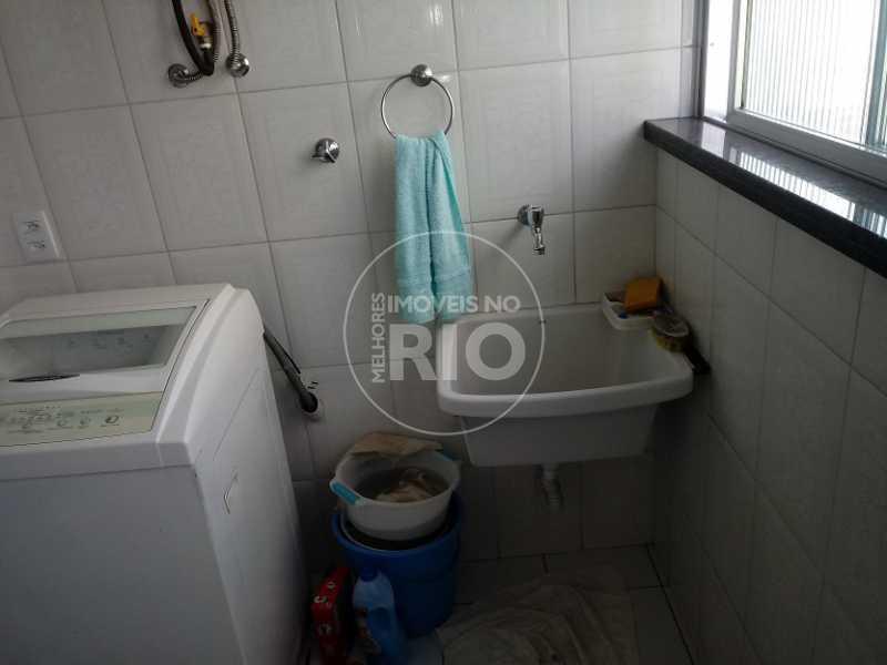 Melhores Imóveis no Rio - Apartamento 2 quartos em Vila Isabel - MIR1507 - 16