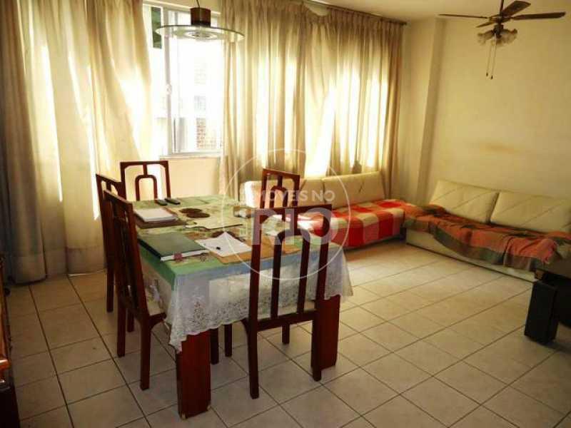 Melhores Imóveis no Rio - Apartamento 2 quartos na Tijuca - MIR1514 - 1