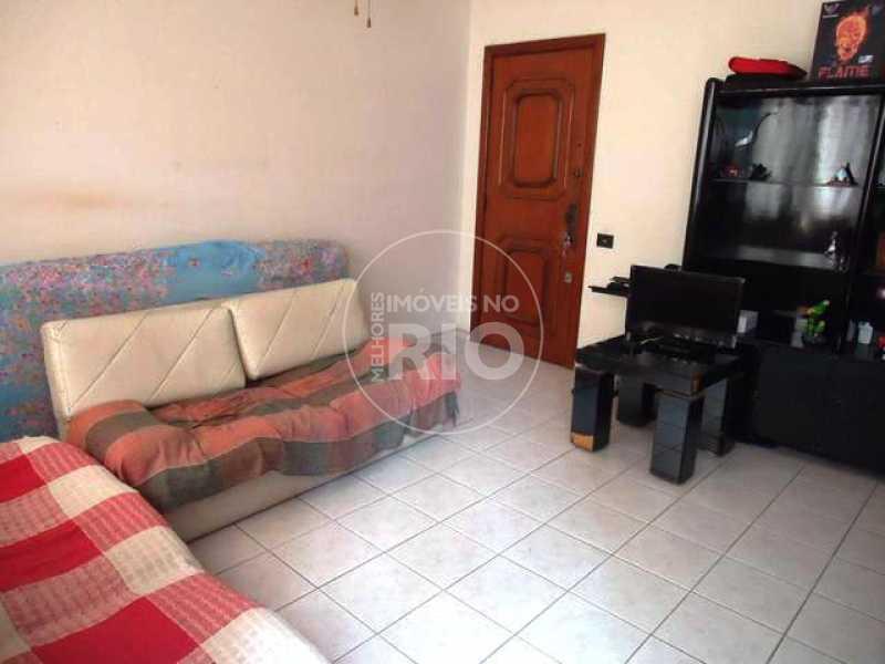 Melhores Imóveis no Rio - Apartamento 2 quartos na Tijuca - MIR1514 - 4