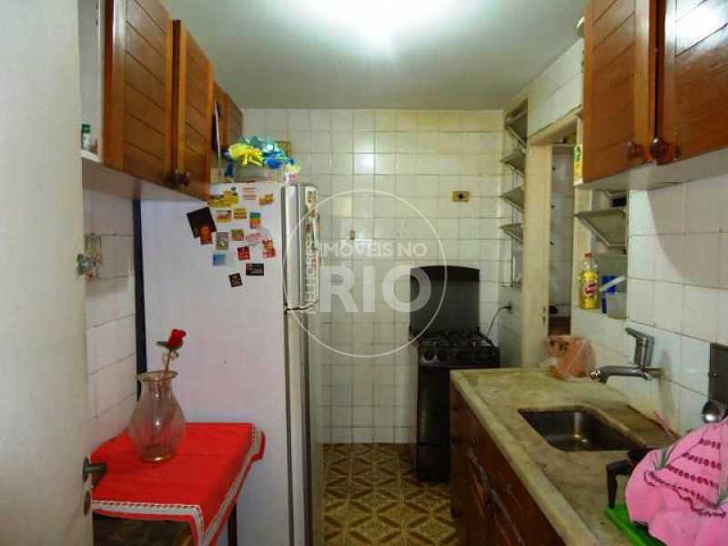 Melhores Imóveis no Rio - Apartamento 2 quartos na Tijuca - MIR1514 - 9
