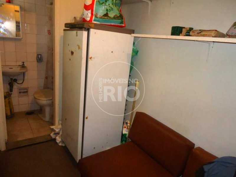 Melhores Imóveis no Rio - Apartamento 2 quartos na Tijuca - MIR1514 - 21