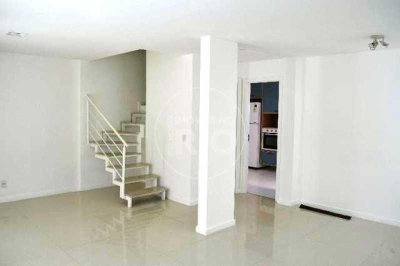 Melhores Imóveis no Rio - Casa À Venda no Condomínio Sunrise House - Recreio dos Bandeirantes - Rio de Janeiro - RJ - CB0696 - 3