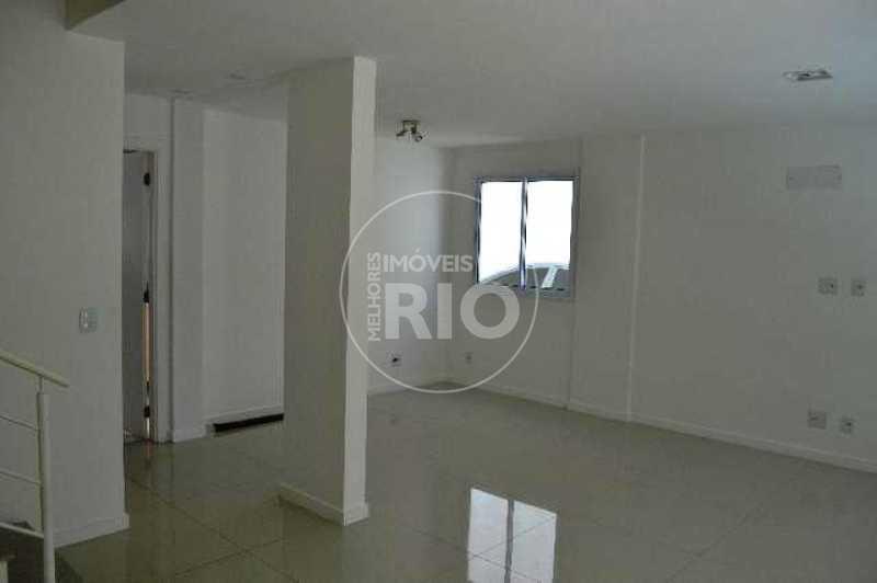 Melhores Imóveis no Rio - Casa À Venda no Condomínio Sunrise House - Recreio dos Bandeirantes - Rio de Janeiro - RJ - CB0696 - 4