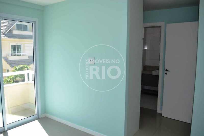 Melhores Imóveis no Rio - Casa À Venda no Condomínio Sunrise House - Recreio dos Bandeirantes - Rio de Janeiro - RJ - CB0696 - 7