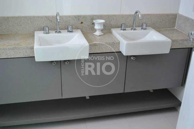 Melhores Imóveis no Rio - Casa À Venda no Condomínio Sunrise House - Recreio dos Bandeirantes - Rio de Janeiro - RJ - CB0696 - 10
