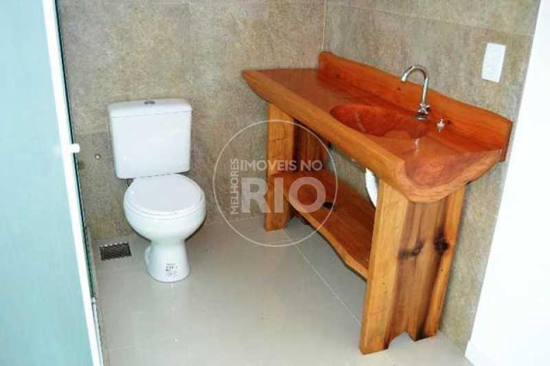 Melhores Imóveis no Rio - Casa À Venda no Condomínio Sunrise House - Recreio dos Bandeirantes - Rio de Janeiro - RJ - CB0696 - 11