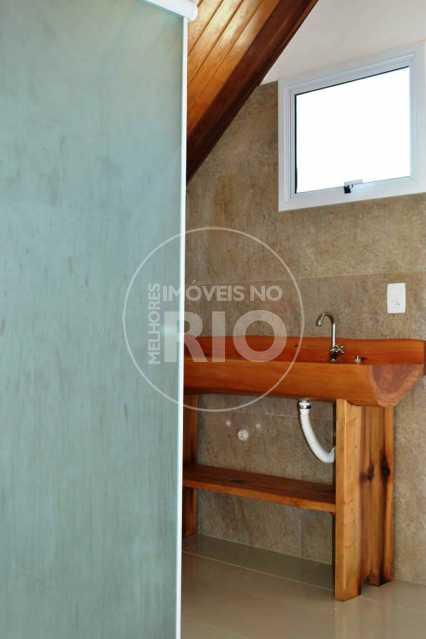 Melhores Imóveis no Rio - Casa À Venda no Condomínio Sunrise House - Recreio dos Bandeirantes - Rio de Janeiro - RJ - CB0696 - 12