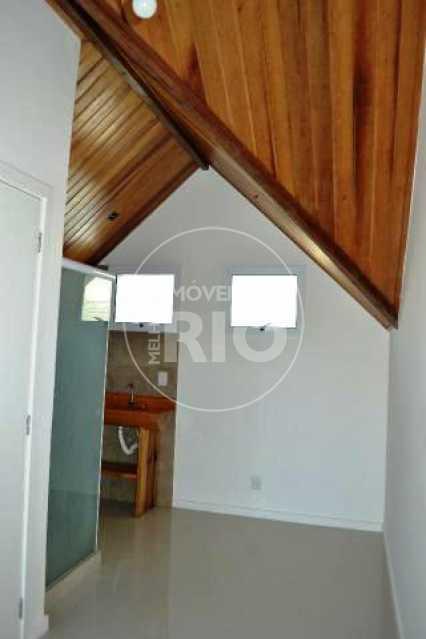Melhores Imóveis no Rio - Casa À Venda no Condomínio Sunrise House - Recreio dos Bandeirantes - Rio de Janeiro - RJ - CB0696 - 13