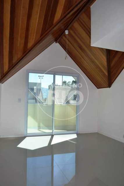 Melhores Imóveis no Rio - Casa À Venda no Condomínio Sunrise House - Recreio dos Bandeirantes - Rio de Janeiro - RJ - CB0696 - 14
