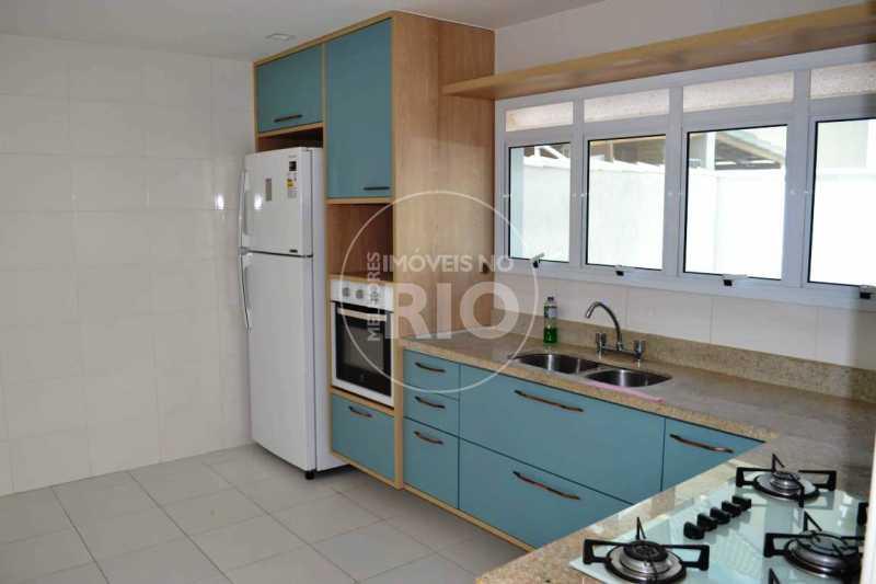 Melhores Imóveis no Rio - Casa À Venda no Condomínio Sunrise House - Recreio dos Bandeirantes - Rio de Janeiro - RJ - CB0696 - 15