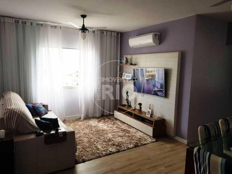 Melhores Imóveis no Rio - Apartamento 4 quartos na Tijuca - MIR1522 - 1