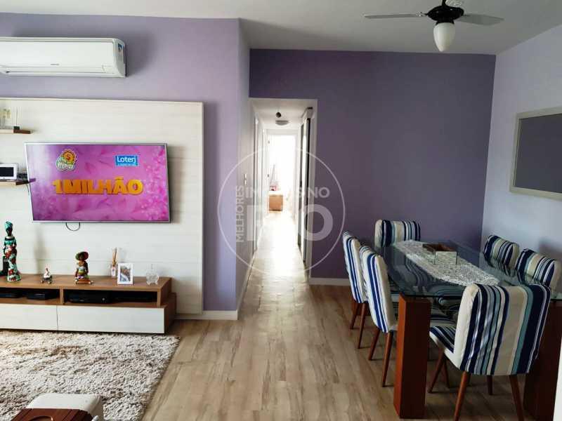 Melhores Imóveis no Rio - Apartamento 4 quartos na Tijuca - MIR1522 - 3