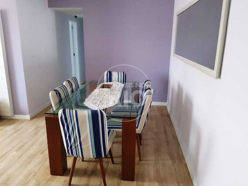 Melhores Imóveis no Rio - Apartamento 4 quartos na Tijuca - MIR1522 - 4