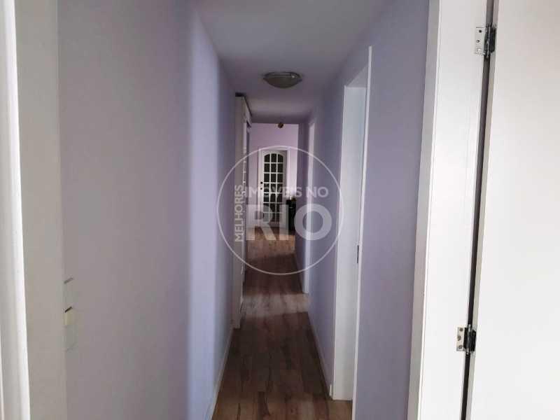 Melhores Imóveis no Rio - Apartamento 4 quartos na Tijuca - MIR1522 - 5