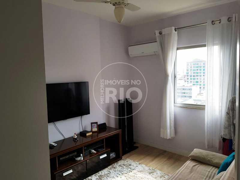 Melhores Imóveis no Rio - Apartamento 4 quartos na Tijuca - MIR1522 - 6