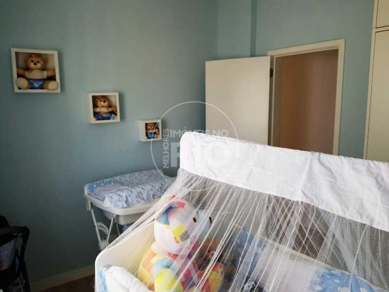 Melhores Imóveis no Rio - Apartamento 4 quartos na Tijuca - MIR1522 - 11
