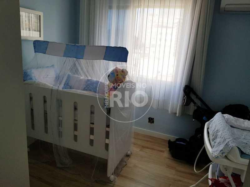 Melhores Imóveis no Rio - Apartamento 4 quartos na Tijuca - MIR1522 - 12
