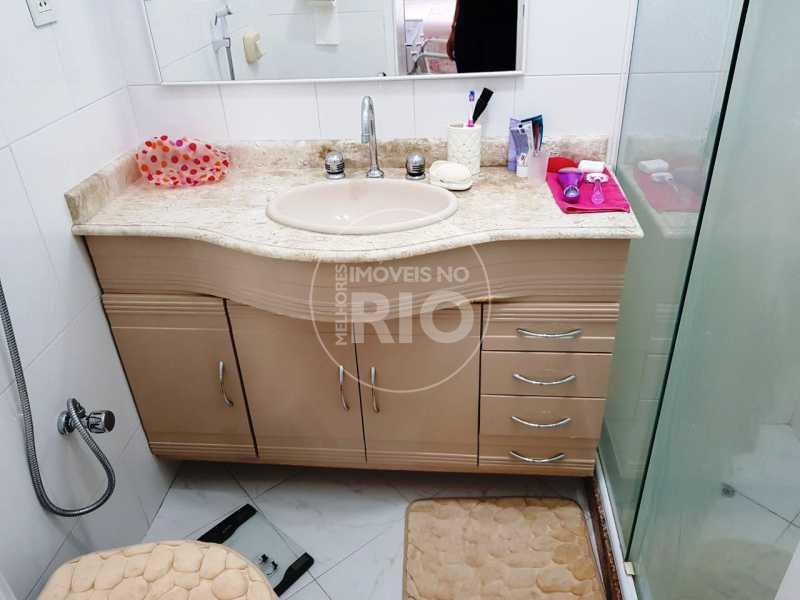 Melhores Imóveis no Rio - Apartamento 4 quartos na Tijuca - MIR1522 - 13