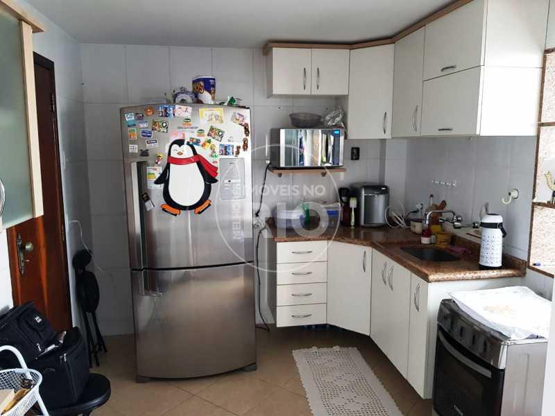 Melhores Imóveis no Rio - Apartamento 4 quartos na Tijuca - MIR1522 - 16