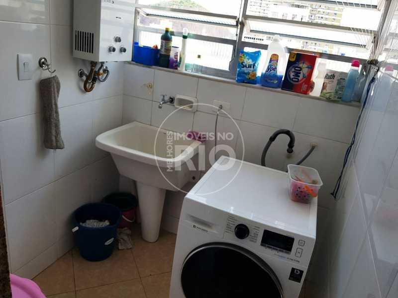 Melhores Imóveis no Rio - Apartamento 4 quartos na Tijuca - MIR1522 - 17
