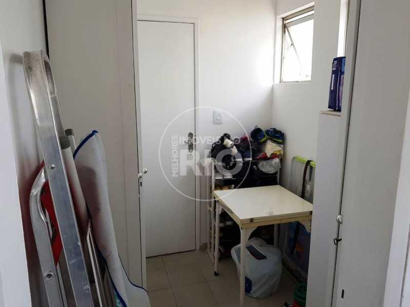 Melhores Imóveis no Rio - Apartamento 4 quartos na Tijuca - MIR1522 - 18