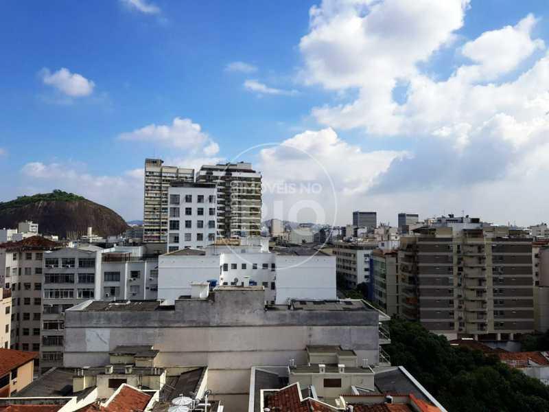 Melhores Imóveis no Rio - Apartamento 4 quartos na Tijuca - MIR1522 - 19