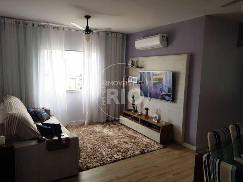 Melhores Imóveis no Rio - Apartamento 4 quartos na Tijuca - MIR1522 - 20