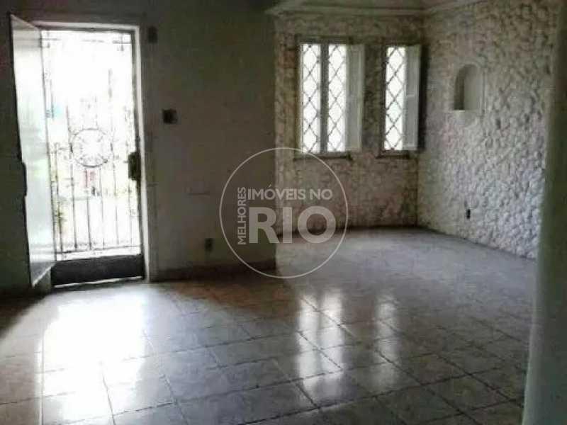 Melhores Imóveis no Rio - Casa 4 quartos no Grajaú - MIR1527 - 3