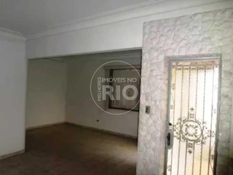 Melhores Imóveis no Rio - Casa 4 quartos no Grajaú - MIR1527 - 4