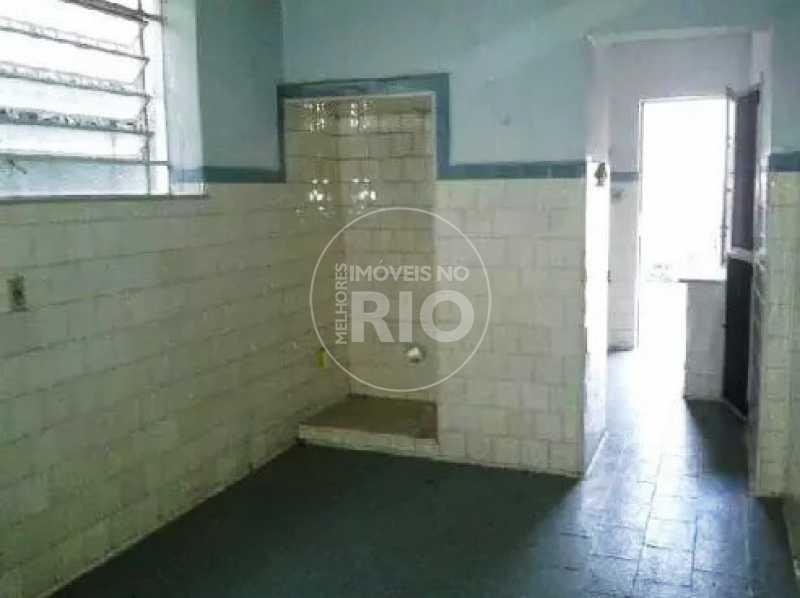 Melhores Imóveis no Rio - Casa 4 quartos no Grajaú - MIR1527 - 10