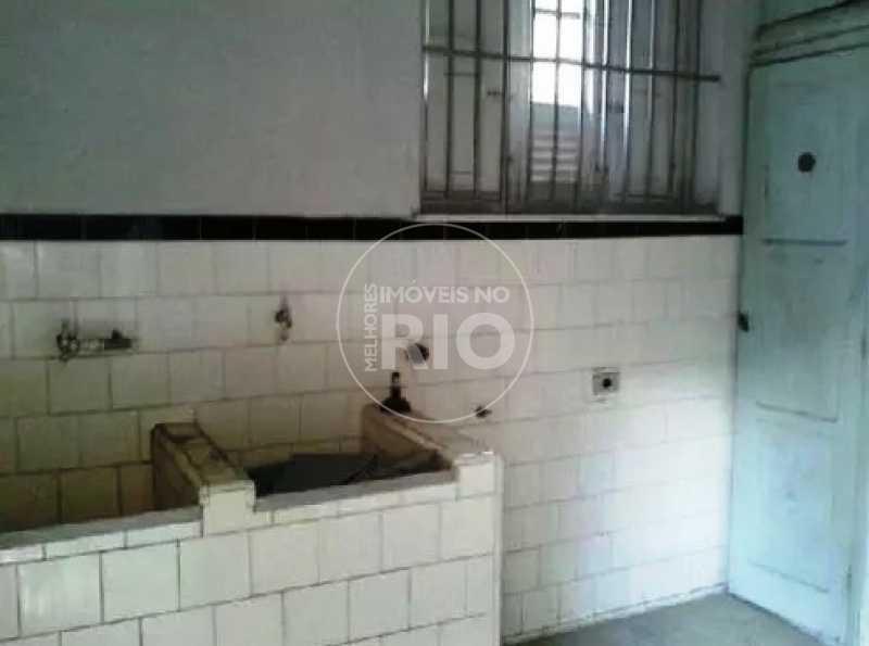 Melhores Imóveis no Rio - Casa 4 quartos no Grajaú - MIR1527 - 11