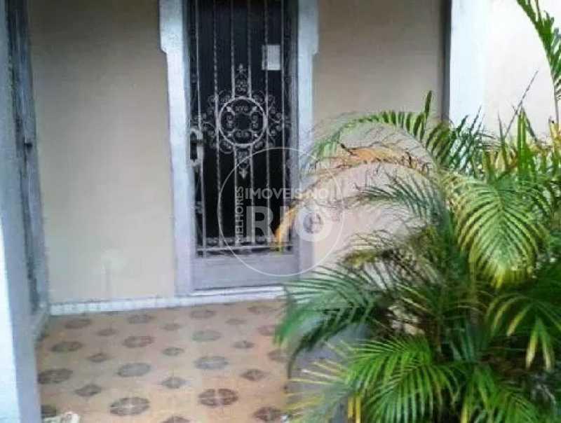 Melhores Imóveis no Rio - Casa 4 quartos no Grajaú - MIR1527 - 12