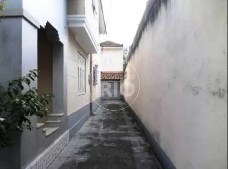 Melhores Imóveis no Rio - Casa 4 quartos no Grajaú - MIR1527 - 14