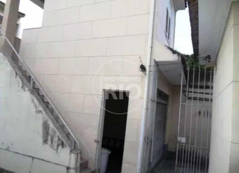 Melhores Imóveis no Rio - Casa 4 quartos no Grajaú - MIR1527 - 15