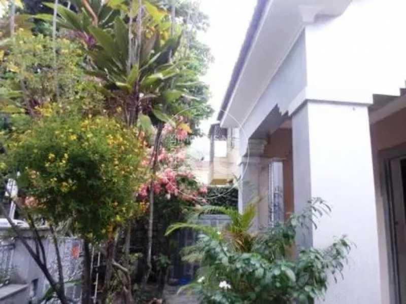 Melhores Imóveis no Rio - Casa 4 quartos no Grajaú - MIR1527 - 16