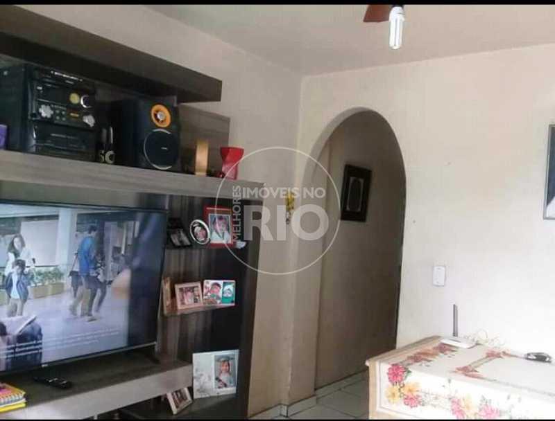 Melhores Imóveis no Rio - Apartamento 2 quartos em Inhaúma - MIR1528 - 3