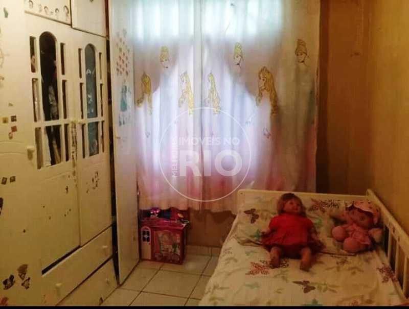 Melhores Imóveis no Rio - Apartamento 2 quartos em Inhaúma - MIR1528 - 7