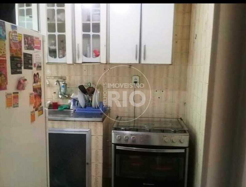 Melhores Imóveis no Rio - Apartamento 2 quartos em Inhaúma - MIR1528 - 9