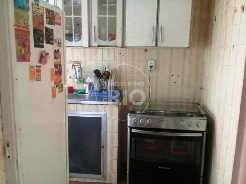 Melhores Imóveis no Rio - Apartamento 2 quartos em Inhaúma - MIR1528 - 10