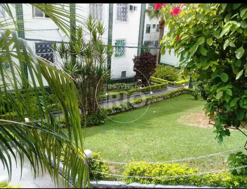 Melhores Imóveis no Rio - Apartamento 2 quartos em Inhaúma - MIR1528 - 13