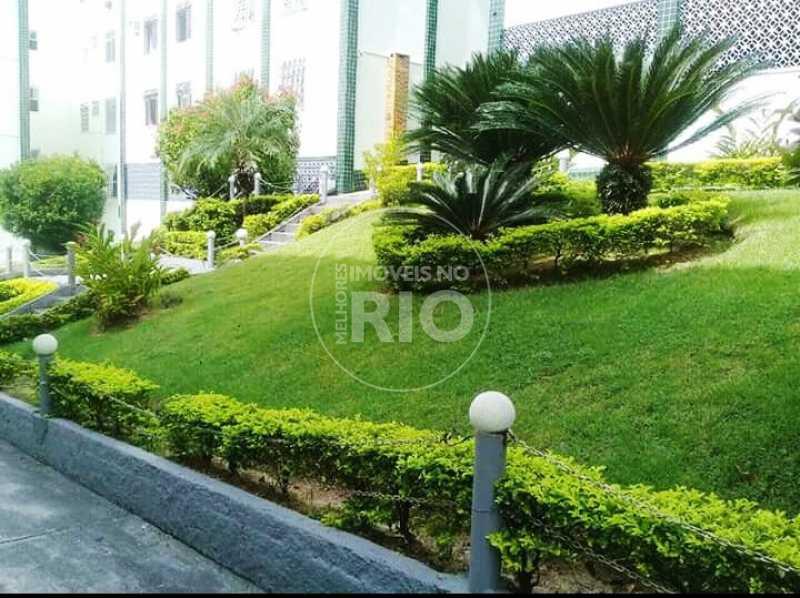 Melhores Imóveis no Rio - Apartamento 2 quartos em Inhaúma - MIR1528 - 14