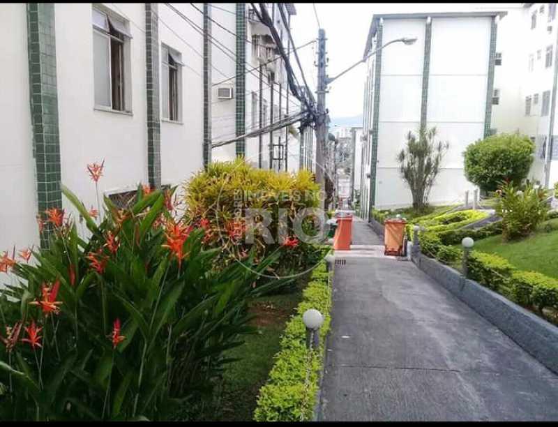 Melhores Imóveis no Rio - Apartamento 2 quartos em Inhaúma - MIR1528 - 15