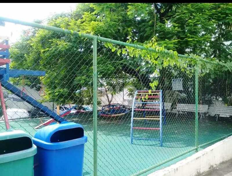 Melhores Imóveis no Rio - Apartamento 2 quartos em Inhaúma - MIR1528 - 16