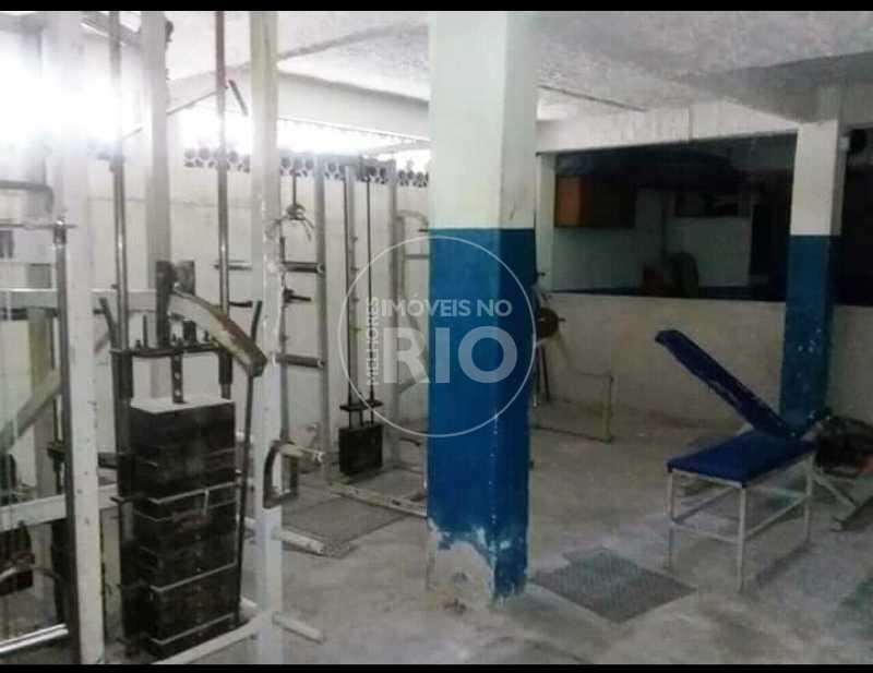 Melhores Imóveis no Rio - Apartamento 2 quartos em Inhaúma - MIR1528 - 19