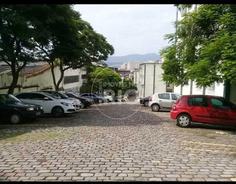 Melhores Imóveis no Rio - Apartamento 2 quartos em Inhaúma - MIR1528 - 24