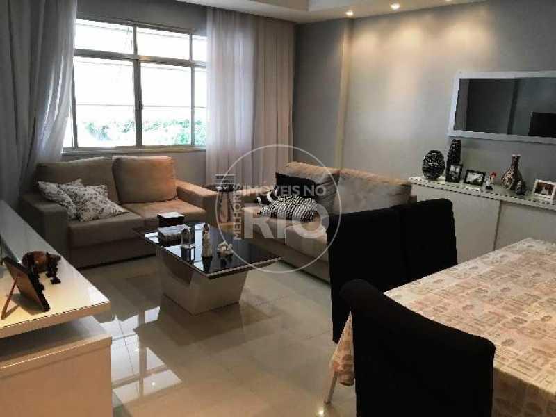 Melhores Imóveis no Rio - Apartamento 3 quartos na Tijuca - MIR1532 - 1