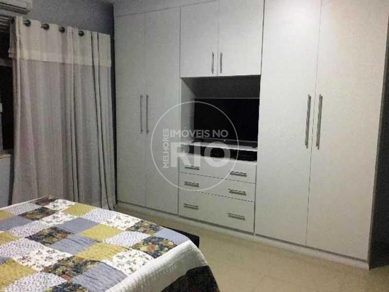 Melhores Imóveis no Rio - Apartamento 3 quartos na Tijuca - MIR1532 - 5