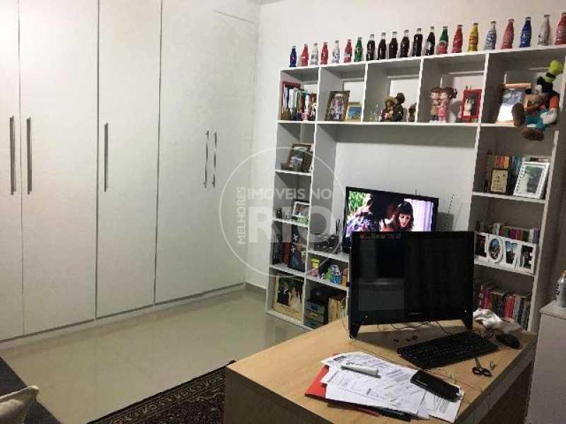 Melhores Imóveis no Rio - Apartamento 3 quartos na Tijuca - MIR1532 - 7